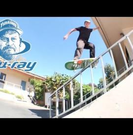 Bru-Ray: Nike SB Euros in SF Part 2