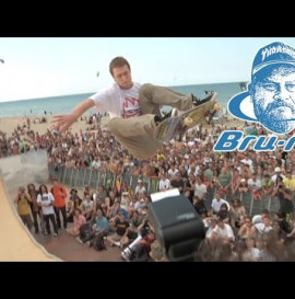 Bru-Ray: Vans Italian Beach Comp
