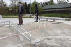 Bubel inż bud skatepark