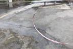 Bubel inż-bud skatepark
