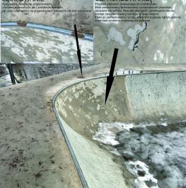 Buble skateparkowe - prefabrykaty