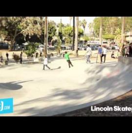 CCS Fall Skatepark Crawl | Featuring The Emerica Team
