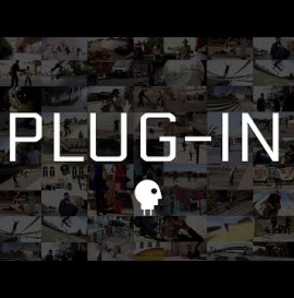 Charge skateboards / PLUG-IN
