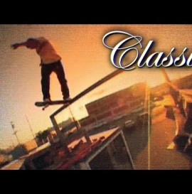 "Classics: Daewon Song's ""Round III"" Part"