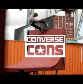 Converse CONS Space 001 BCN
