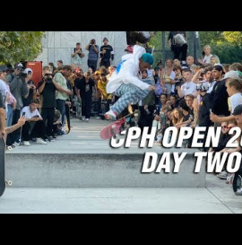CPH Open 2021 Day Two