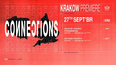CR Connections Krakow Premiere
