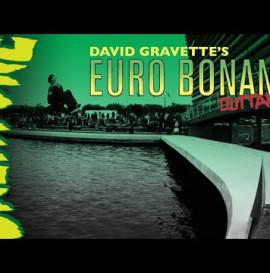 Creature's Euro Bonanza Outtakes   David Gravette