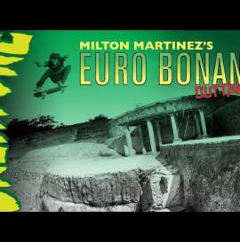 Creature's Euro Bonanza Outtakes | Milton Martinez