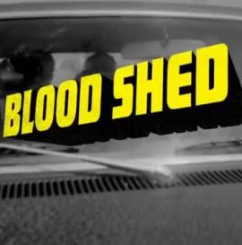 Creature Skateboards: Bloodshed