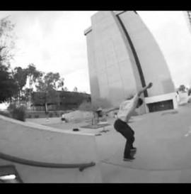 Creature Skateboards: Ryan Reyes Intro