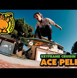 Cruisin' with Ace Pelka