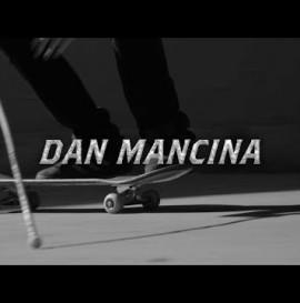 DAN MANCINA : THUNDER TRUCKS