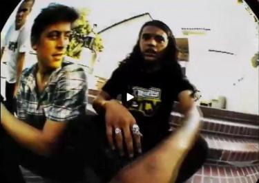 David Gonzalez's new video trailer