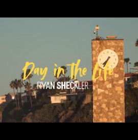 Day in the Life - Ryan Sheckler