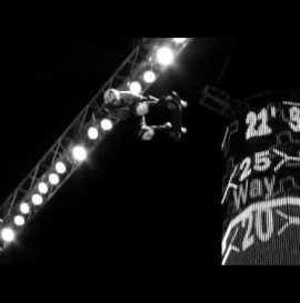 """DC SHOES: DANNY WAY - """"NEVER QUIT"""" NVRBRKN"""