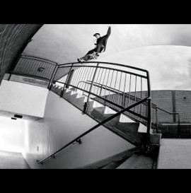 DC SHOES: Introducing the N2 by Nyjah featuring Super Rubber