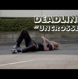 "Deadline: Deathwish's ""Uncrossed"" Video"