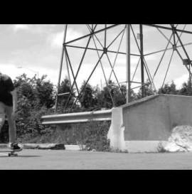 DENNIS BUSENITZ - VOLCOM'S ROAD-TESTED