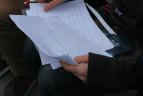 Dolny Kubin x Limanowa - foto z zawodów.