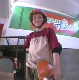 Dominik Jaworowski RYTM SKATEPARK 2005