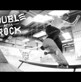 Double Rock: All-Star Montage