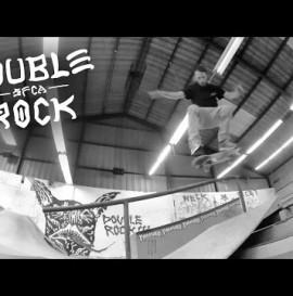 Double Rock: Auby Taylor