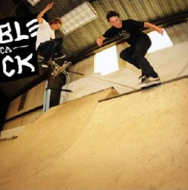 Double Rock: Austyn & Marius