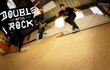 Double Rock: Austyn & Marius