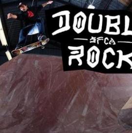 Double Rock: Axion