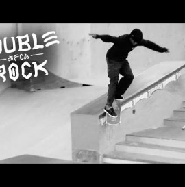 Double Rock: Baker Ams