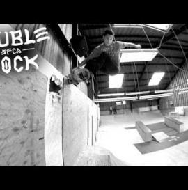 Double Rock: Birdhouse