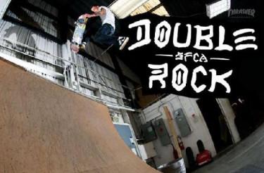 Double Rock: Brian Anderson