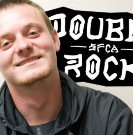 Double Rock: Cody McEntire