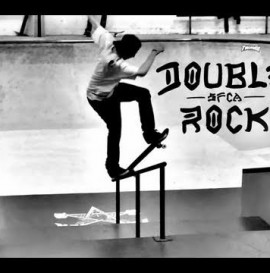Double Rock: Darkstar