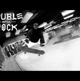 Double Rock: Dickies