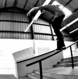 Double Rock Drive-By: Mark Suciu