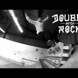 Double Rock: Friday Night Fight