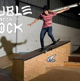 Double Rock: Girls In The Park