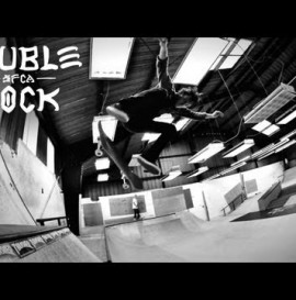 Double Rock: Habitat