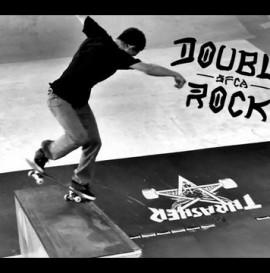 Double Rock: Josh Matthews Midnight Cruise