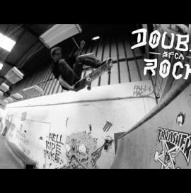 Double Rock: Josh Stafford