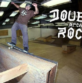 Double Rock: Kyle Berard