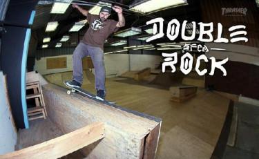 Double Rock: Kyle Berard