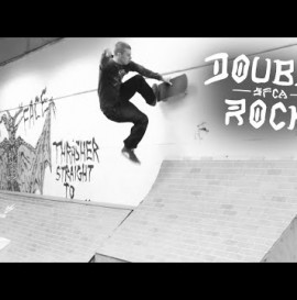 Double Rock: Lakai