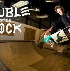 Double Rock: Mark Suciu