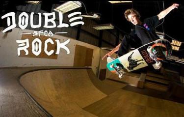 Double Rock: Mark Suciu