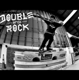 Double Rock: Massimo Cavedoni