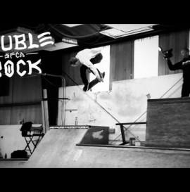 Double Rock: Nike SB