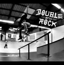 Double Rock: Nyjah Huston